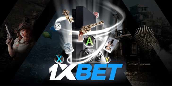 Online sports betting on 1xBet website – the leader of the gambling world
