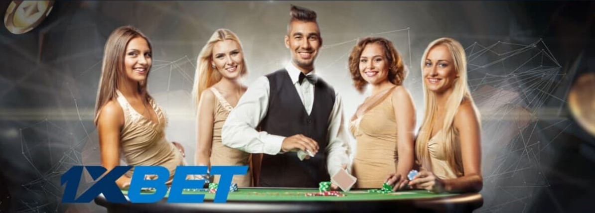 Millions of people use the 1xBet website