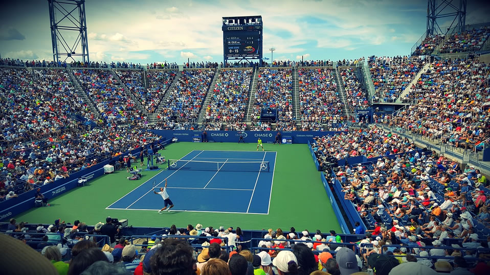 Six Common Mistakes in Tennis Betting