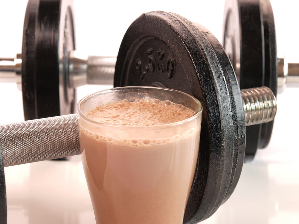 Can You Use Protein Shake As Meal Replacement?