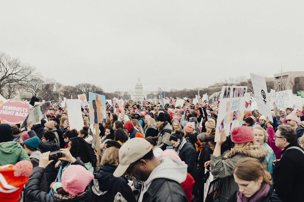 3 Ways to Make A Difference: Changing The World With Political Awareness
