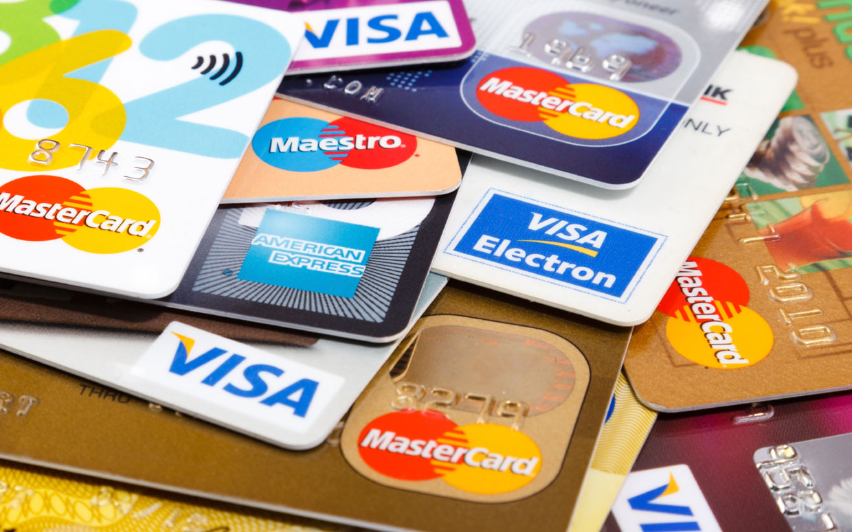 Business Banking: How to Choose the Right Business Credit Card