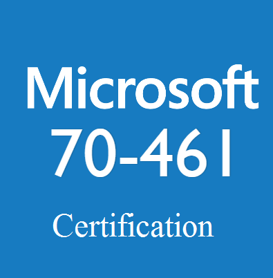 How Official Exam Resources and Practice Tests Support Your Microsoft 70-461 Exam Journey?