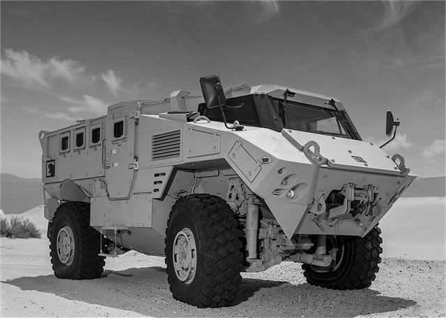 The Top 3 Features of UAE\'s N35 Combat Vehicle