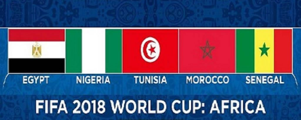 African teams likely to progress to the latter stages of the World Cup